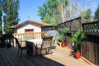 Photo 25: 2561 Ross Crescent in North Battleford: Fairview Heights Residential for sale : MLS®# SK850641