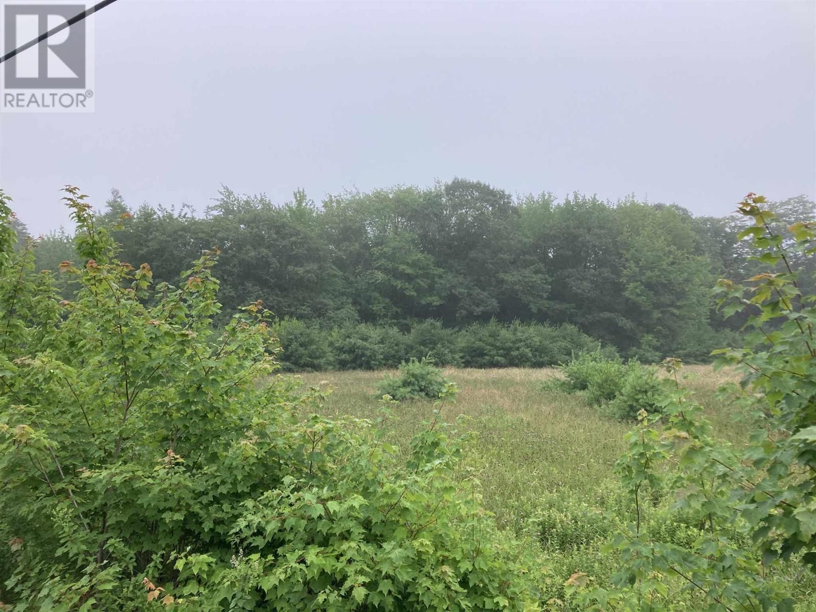 Main Photo: Lot 1 Highway 325 in Oakhill: Vacant Land for sale : MLS®# 202118556