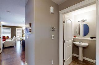 Photo 18: 17518 13 Avenue in Edmonton: Zone 56 House Half Duplex for sale : MLS®# E4227830
