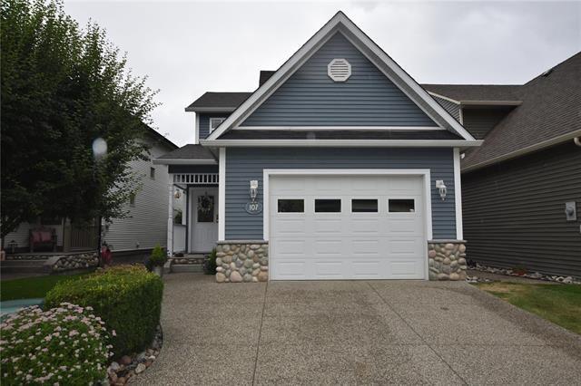 Main Photo: 107 5805 Tern Place in Vernon: Okanagan Landing House for sale (North Okanagan)  : MLS®# 10212212