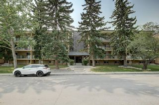 Photo 24: 308 617 56 Avenue SW in Calgary: Windsor Park Apartment for sale : MLS®# A1134178