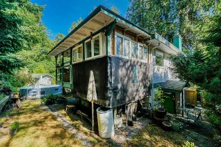 Photo 36: 27029 LOUGHEED Highway in Maple Ridge: Whonnock House for sale : MLS®# R2608657