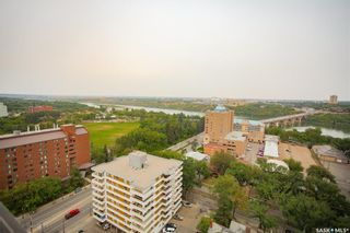 Photo 43: 302 320 5TH Avenue North in Saskatoon: Central Business District Residential for sale : MLS®# SK868516