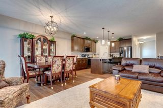 Photo 23: 2 Stone Garden Crescent: Carstairs Semi Detached for sale : MLS®# C4293584