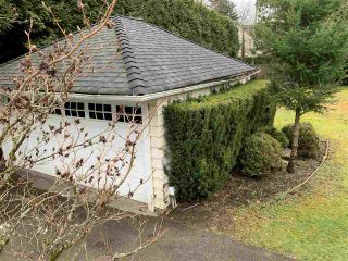 Photo 35: 1630 W 40TH Avenue in Vancouver: Shaughnessy House for sale (Vancouver West)  : MLS®# R2541105