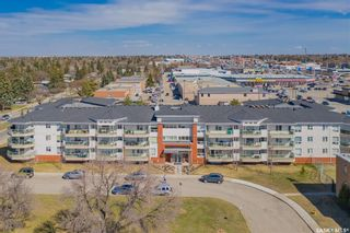 Photo 28: 315 1850 Main Street in Saskatoon: Grosvenor Park Residential for sale : MLS®# SK851904