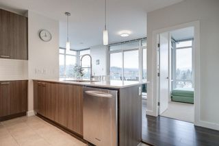 Photo 3: 807 2955 ATLANTIC AVENUE - LISTED BY SUTTON CENTRE REALTY in Coquitlam: North Coquitlam Condo for sale : MLS®# R2221240