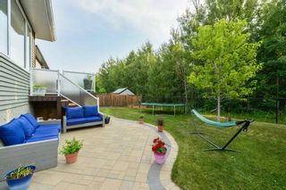 Photo 39: 34 DANFIELD Place: Spruce Grove House for sale : MLS®# E4254737