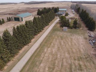 Photo 1: 47443 778 Highway: Rural Leduc County House for sale : MLS®# E4241731