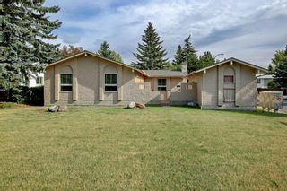 Photo 1: 11844 ELBOW Drive SW in Calgary: Canyon Meadows Detached for sale : MLS®# A1036334