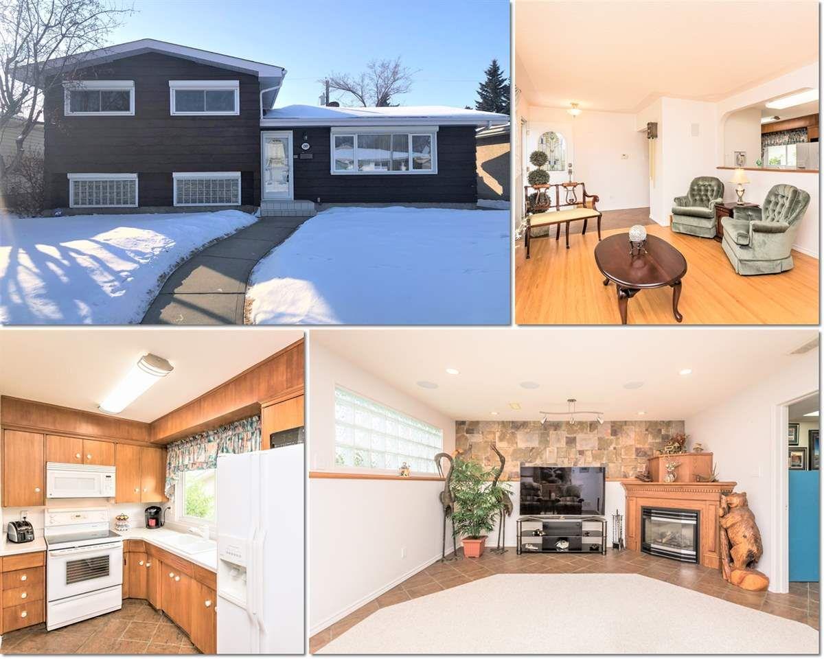 Main Photo: 15919 88B Avenue in Edmonton: Zone 22 House for sale : MLS®# E4227482