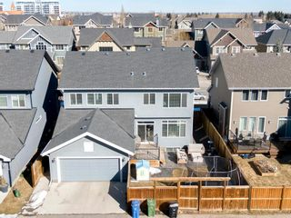 Photo 3: 8215 9 Avenue SW in Calgary: West Springs Detached for sale : MLS®# A1081882