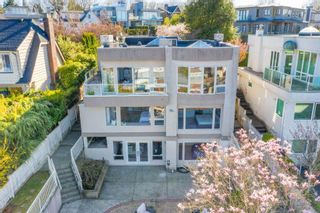Main Photo: 4248 QUESNEL Drive in Vancouver: Arbutus House for sale (Vancouver West)  : MLS®# R2568576