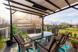 Photo 50: 16222 1A Street in Edmonton: Zone 51 House for sale : MLS®# E4244105