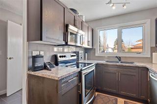Photo 5: 104 16725 106 Street in Edmonton: Zone 27 Townhouse for sale : MLS®# E4255907