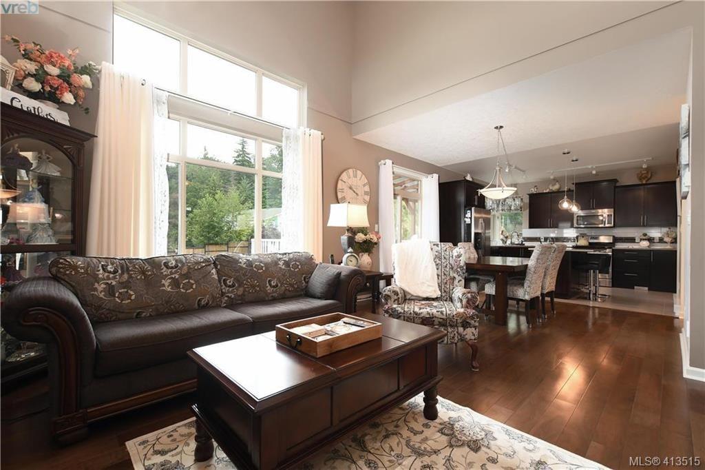 Photo 4: Photos: 2536 Nickson Way in SOOKE: Sk Sunriver House for sale (Sooke)  : MLS®# 820004