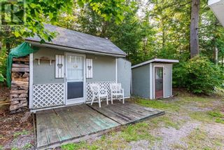 Photo 34: 220 HIGHLAND Road in Burk's Falls: House for sale : MLS®# 40146402