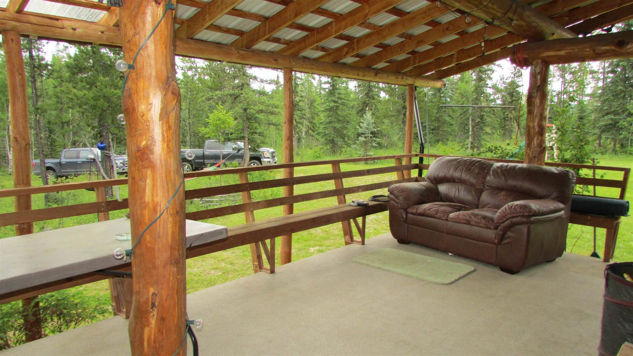 """Photo 15: Photos: 4663 RESCHKE Road: Hudsons Hope House for sale in """"LYNX CREEK SUBDIVISION"""" (Fort St. John (Zone 60))  : MLS®# R2594975"""