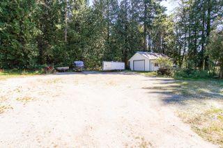 Photo 18: 11276 272 Street in Maple Ridge: Whonnock House for sale : MLS®# R2103226