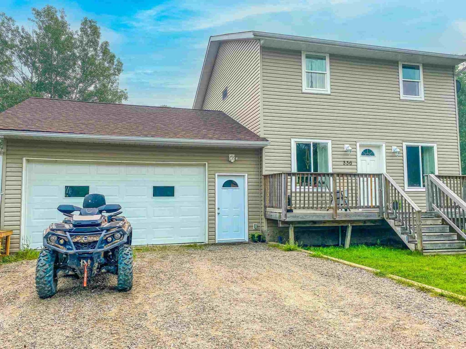 Main Photo: 336 Howey Street in Red Lake: House for sale : MLS®# TB212226
