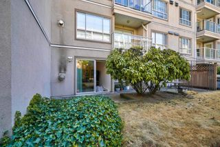 """Photo 24: 211 525 AGNES Street in New Westminster: Downtown NW Condo for sale in """"AGNES TERRACE"""" : MLS®# R2606331"""