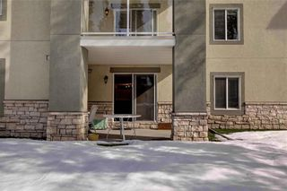 Photo 19: 1112 2518 FISH CREEK Boulevard SW in Calgary: Evergreen Apartment for sale : MLS®# C4209656
