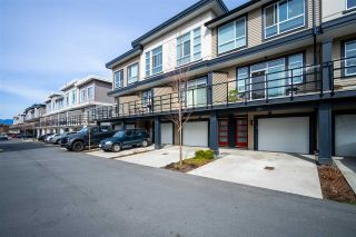 """Photo 34: 107 8413 MIDTOWN Way in Chilliwack: Chilliwack W Young-Well Townhouse for sale in """"MIDTOWN ONE"""" : MLS®# R2552279"""