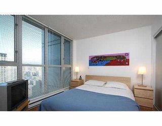 Photo 5: 2606 1068 Hornby Street in Vancouver: Downtown VW Condo for sale (Vancouver West)  : MLS®# V633382