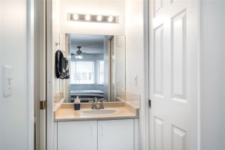 """Photo 16: 30 3087 IMMEL Street in Abbotsford: Central Abbotsford Townhouse for sale in """"Clayburn Estates"""" : MLS®# R2359135"""