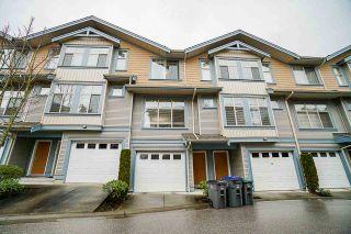 "Photo 1: 5 12036 66 Avenue in Surrey: West Newton Townhouse for sale in ""Dub Villa"" : MLS®# R2565738"