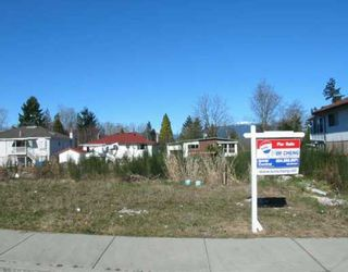 Photo 2: 5505 WOODSWORTH ST in Burnaby: Central BN Land for sale (Burnaby North)  : MLS®# V575522