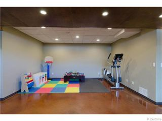 Photo 13: 345 Hatfield Avenue in Headingley: Headingley South Residential for sale (South Winnipeg)  : MLS®# 1605782