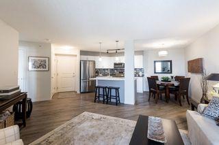 Photo 5: 408 11441 ELLERSLIE Road in Edmonton: Zone 55 Condo for sale : MLS®# E4263361