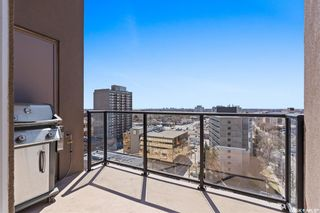 Photo 23: 1103 2055 Rose Street in Regina: Downtown District Residential for sale : MLS®# SK865851