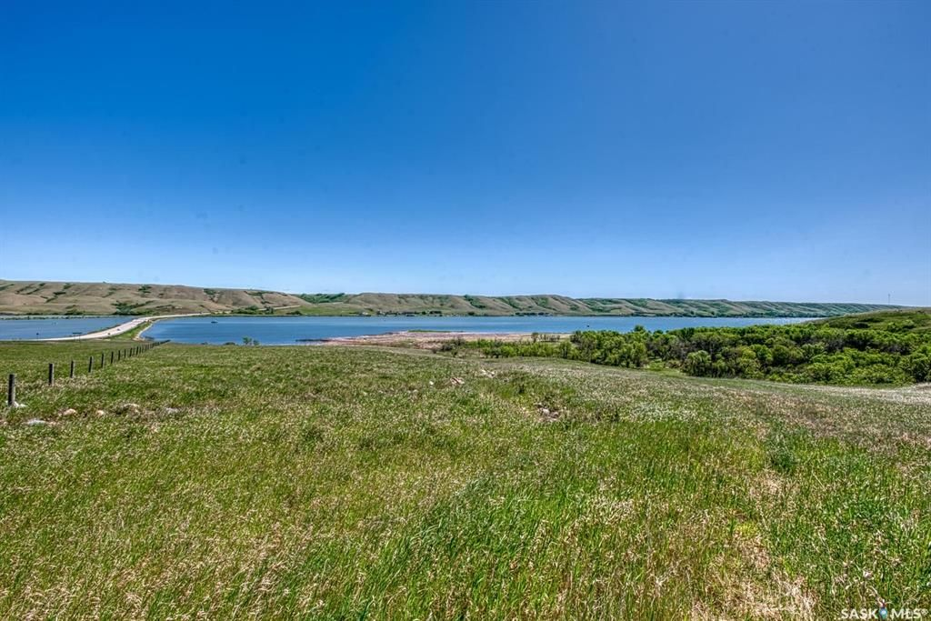 Main Photo: Buffalo Pound Lakefront in Buffalo Pound Lake: Lot/Land for sale : MLS®# SK808800