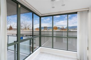 """Photo 13: 302 2288 PINE Street in Vancouver: Fairview VW Condo for sale in """"THE FAIRVIEW"""" (Vancouver West)  : MLS®# R2519056"""