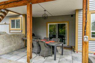 """Photo 22: 7 11540 GLACIER Drive in Mission: Stave Falls House for sale in """"GLACIER ESTATES"""" : MLS®# R2513597"""