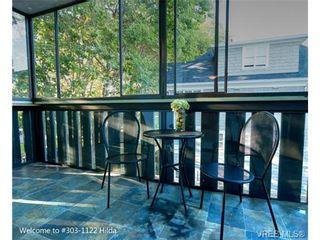 Photo 7: 303 1122 Hilda St in VICTORIA: Vi Fairfield West Condo for sale (Victoria)  : MLS®# 698197