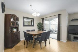 Photo 4: 3 20625 118 AVENUE in Maple Ridge: Southwest Maple Ridge Townhouse for sale : MLS®# R2347901