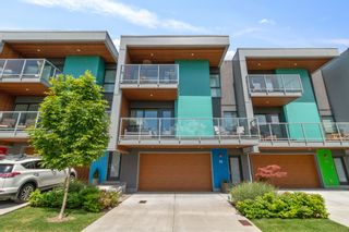 """Photo 1: 15 3596 SALAL Drive in North Vancouver: Roche Point Townhouse for sale in """"SEYMOUR VILLAGE PHASE 2"""" : MLS®# R2582925"""