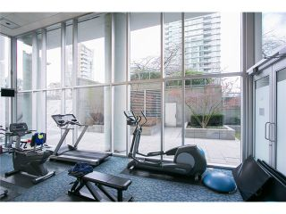 Photo 5: 901 1710 Bayshore Drive in Vancouver: Coal Harbour Condo  (Vancouver West)  : MLS®# V1048157