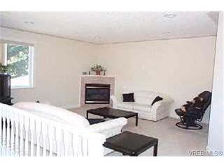 Photo 5: 3918 Ascot Dr in VICTORIA: SE Cedar Hill House for sale (Saanich East)  : MLS®# 268994