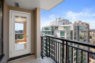 Photo 21: 1510 751 Fairfield Rd in : Vi Downtown Condo for sale (Victoria)  : MLS®# 881728