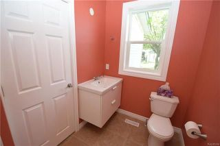 Photo 6: 222 Queen Street in Winnipeg: St James Residential for sale (5E)  : MLS®# 1815663