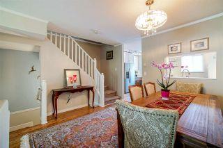 "Photo 11: 35 11355 236 Street in Maple Ridge: Cottonwood MR Townhouse for sale in ""Robertson Ridge"" : MLS®# R2458871"