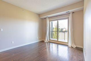 Photo 9: 409 10530 56 Avenue in Edmonton: Zone 15 Condo for sale : MLS®# E4224103