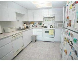 """Photo 3: 1199 EASTWOOD Street in Coquitlam: North Coquitlam Condo for sale in """"SELKIRK"""" : MLS®# V622946"""