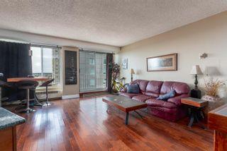 Photo 2: 704 12207 JASPER Avenue in Edmonton: Zone 12 Condo for sale : MLS®# E4256969