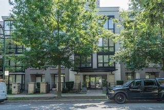 """Photo 1: 202 3638 VANNESS Avenue in Vancouver: Collingwood VE Condo for sale in """"THE BRIO"""" (Vancouver East)  : MLS®# R2413902"""