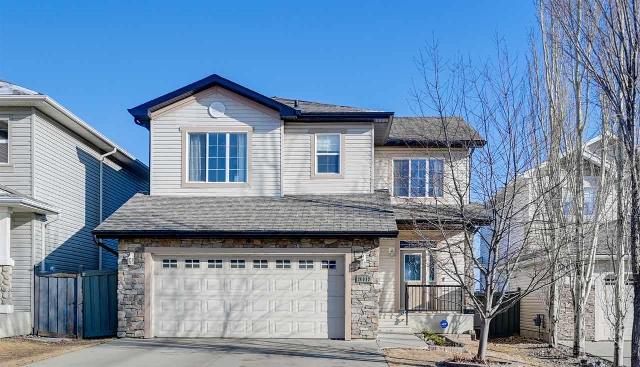 Main Photo: 20012 46 Avenue in Edmonton: Zone 58 House for sale : MLS®# E4234576